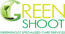 Greenshoot specialised care services logo